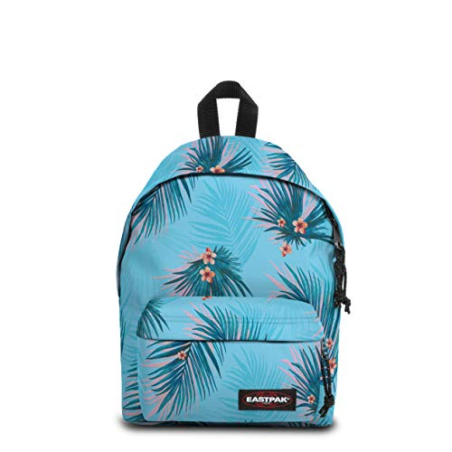 Eastpak Orbit Mini Zaino, 34 cm, 10 L, Azzurro (Brize Pool)