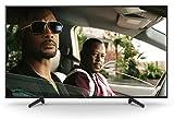 Abbildung Sony KD-55XG7005 Bravia 55 Zoll (138,8cm) Fernseher (Ultra HD, 4K HDR, Smart TV, USB HDD Recording) schwarz