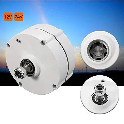 TQ 600R / Min 200W 12 V 24 Volt 3 Phase PMSG elektrische Windkraftgenerator Alternator Permanentmagnet-Generator Alternator Motor,12v