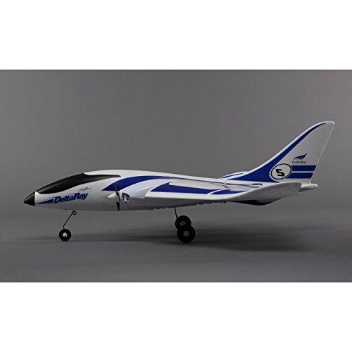 Hobbyzone Elektro-Flugmodell Firebird Delta Ray - 3