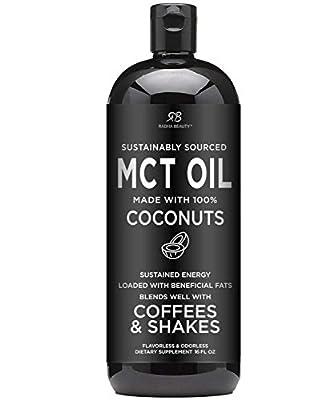 Radha Beauty MCT Oil