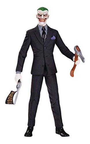 DC Designer Series: Greg Capullo Joker Action Figure