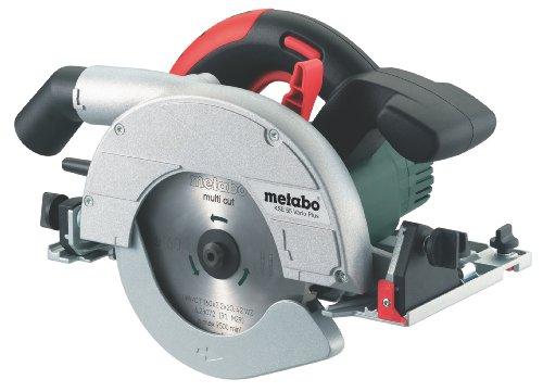Metabo 601204700 KSE 55 Vario Plus Tauch-und Handk. TV00