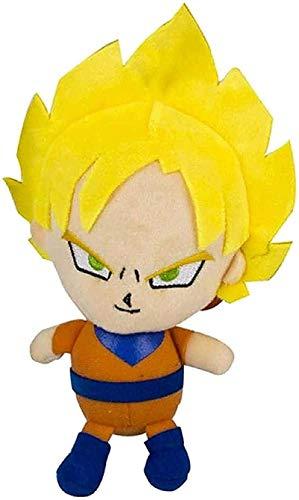siyat Gefüllte Spielzeug Anime Piccolo Vegeta Sohn Gohan Goku Trunks Vegeta Plüschtiere Kinder Geschenke 20cm Jikasifa-DE