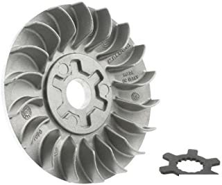 variomatik Fan Wheel for MALOSSI for CPI (Stump with 16 mm – DERBI Predator,