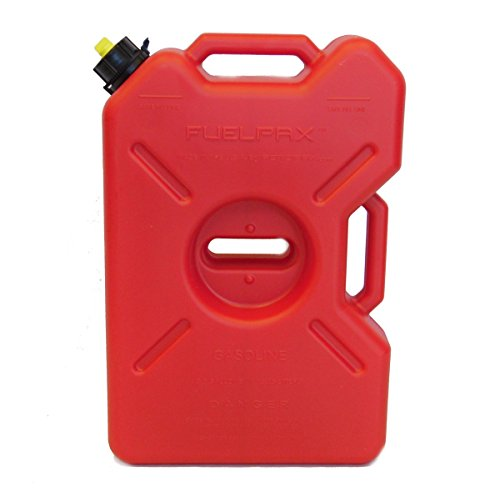 RotopaX FX-3.5 FuelpaX 3-1/2 Gallon Gas Can