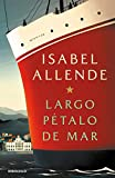 Largo pétalo de mar (Best Seller)