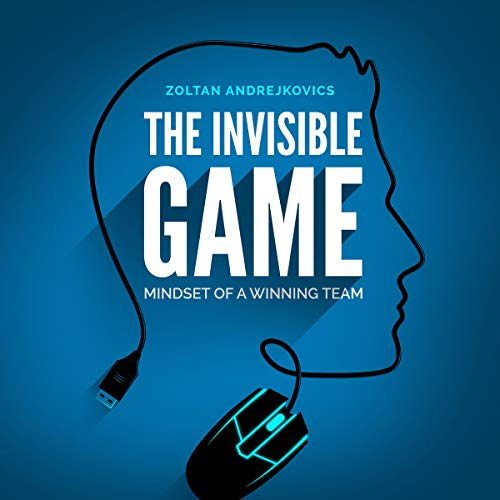The Invisible Game Titelbild