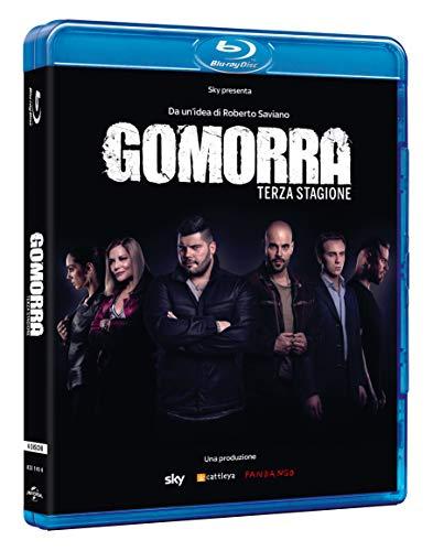 Gomorra - St.3 ( Box 4 Br)