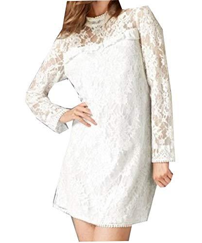 Guido Maria Kretschmer Kleid Abendkleid Spitzenkleid festlich elegant