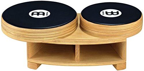 MEINL Percussion マイネル ボンゴカホン Professional Bongo Cajon PBCA1NT/EBK-M 【国内正規品】