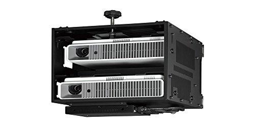 Casio XJ-SK600 Video - Proyector (6000 lúmenes ANSI, DLP, WXGA (1280x800), 1800:1, 16:10, 1270 - 7620 mm (50 - 300