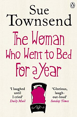 The Woman who Went to Bed for a Year (English Edition)