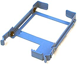 Hard Drive HDD Tray Caddy Cage Bracket DN8MY PX60023 for Precision T1700 T5610 T1600 T1650 T3600 T5600 T5600 R7910 OPTIPLEX 3010 3020 7010 9010 9020 Mini Tower 990 390 790 Blue Colour 3.5''