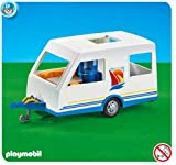 PLAYMOBIL 7503 - Caravana Familiar
