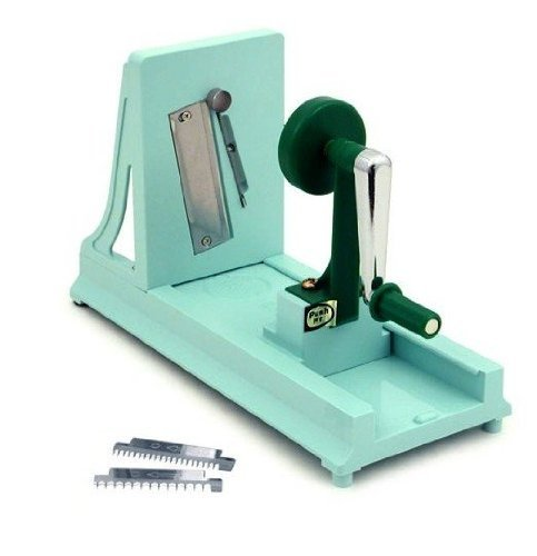 Vegetable Turning Slicer