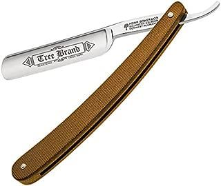 Boker Tree Brand Knives 140509 Tree Brand Razor 6 1/4