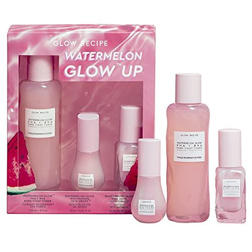 Glow Recipe Watermelon Pink Juice Moisturizer