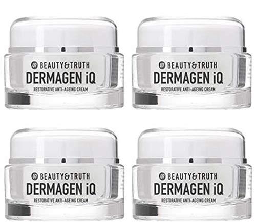 Beauty & Truth Dermagen iQ 4X 30ML Restorative Anti-Aging Cream
