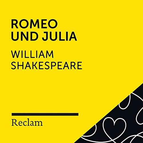 Reclam Hörbücher, Luise Befort & William Shakespeare