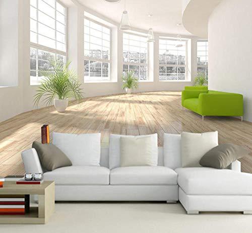 3D Hintergrund Fototapete Moderne Kreative 3D Raumerweiterung 3D Tapeten Tv Hintergrund Wohnkultur Wasserdichte Wandtuch Wandverkleidung @ 350 * 245