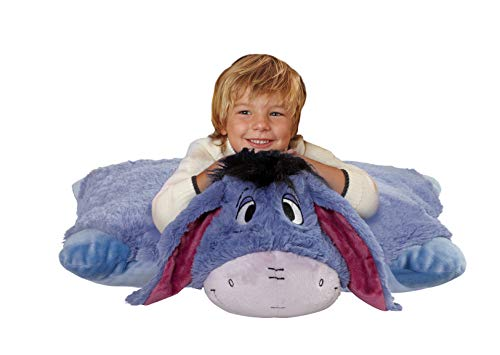 Pillow Pets Eeyore Jumboz Disney, 30