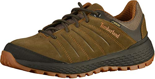 Timberland Zapatilla Parker Ridge GTX Low Hiker...