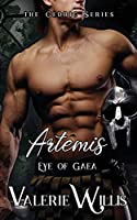 Artemis: Eye of Gaea: Eye of Gaea (Cedric)