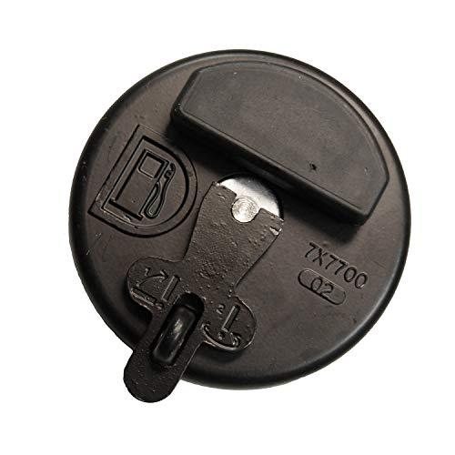 Tankdeckel für Caterpillar Bagger E320B 320C 320D Loaders 931B 933C 935 939C 943 953 953B 953C 963 963B Dozers D3C D4C D5C D6D D7G D8K D9 D10