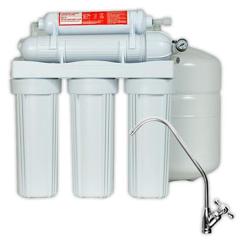 DOJA Industrial   Osmosis inversa ATH GENIUS PRO50 Produccion 110 litros 24h...