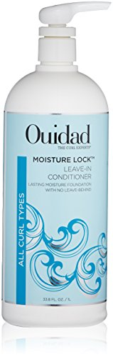 OUIDAD Moisture Lock Leave-in Conditioner, 33.8 Fl...