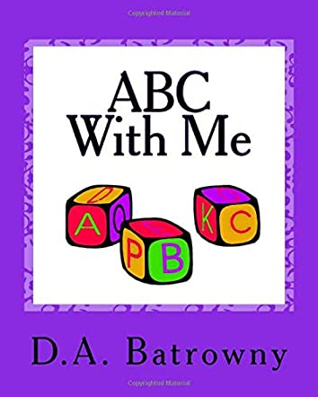 ABC With Me