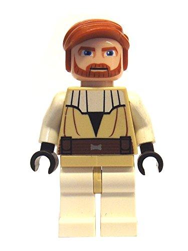 LEGO Star Wars: Clone Wars - Minifigur Obi-Wan Kenobi