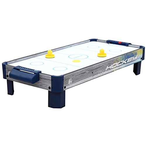 Teen boy air hockey table is a fun stocking stuffers for teenage boys.