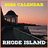 Rhode Island Calendar 2022: Daily, Weekly and Monthly Planner   Rhode Island 2021-2022 Planner   Rhode Island Calendar and Organizer   small calendar