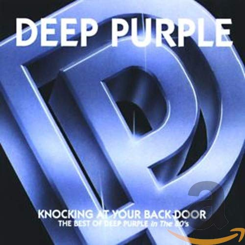 Knocking At Your Back Door The Best Of Deep Purple