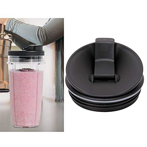 Flip Top Lid Replacement, Nozzle Cover Sports for NUTRI Ninja Sports Cover