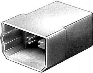 HELLA 8JD 008 152 041 Steckgehäuse   4 polig   Stecker: Flachstecker