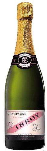 Champagne Brut Rosè irroy - 750 ml