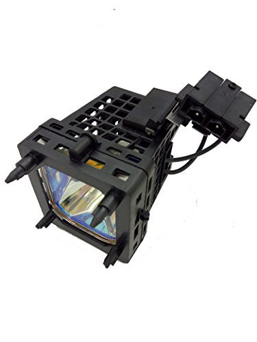 AuraBeam Economy XL-5200 for Sony KDS-50A3000 Replacement TV Lamp with Housing/Enclosure