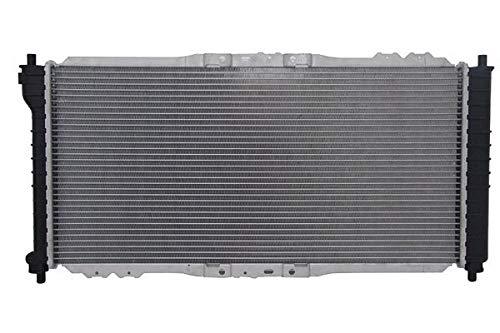 radiador ceramico opiniones fabricante OSC Automotive Products, Inc