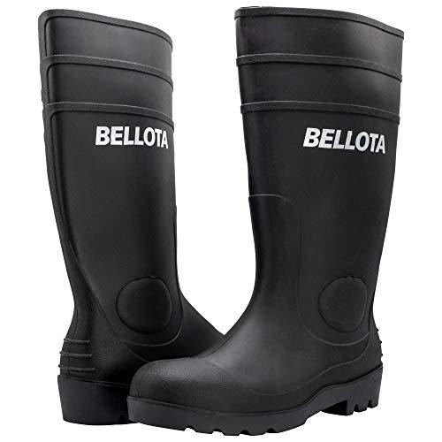 Bellota 72243-39 S5 Botas PVC, Negro, 39
