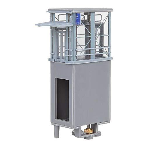 Faller FA120297 Moderner Aufzug mit Antriebsteilen Modellbausatz, verschieden