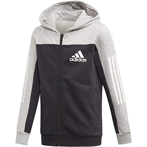 adidas Sweat à Capuche junior Sport ID Performance