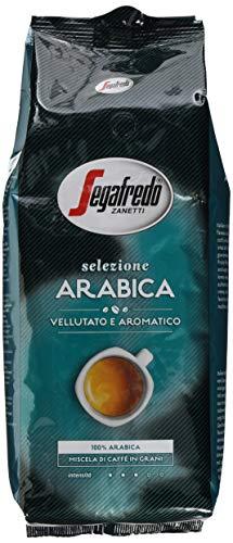 Segafredo Zanetti Selezione Arabica, Kaffeebohnen - 1000 g