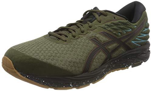 ASICS Mens 1011A635-300_50,5 Running Shoes, Khaki, 50.5 EU
