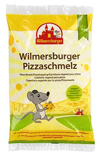 Vantastic Foods fromage Vegan pour pizza filante 250g