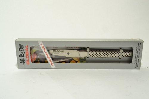 Global GSF-18 Krabben- und Hummermesser 5 cm