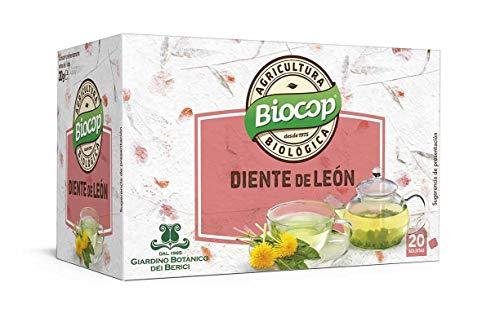 Biocop Diente Leon Biocop 20 bolsitas 20g