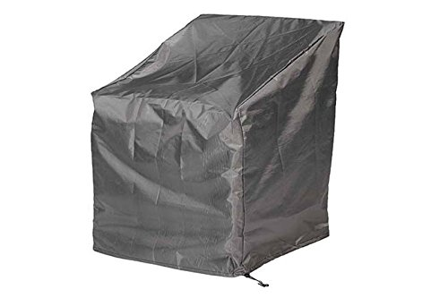 Pacific Lifestyle 18-C-7966 Hochlehner Relaxsessel Aerocover, anthrazit